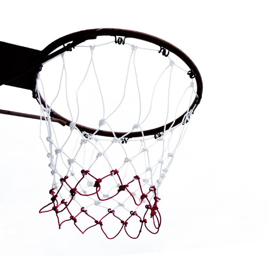 Basketball Korb Tipps auf Würfe versichern