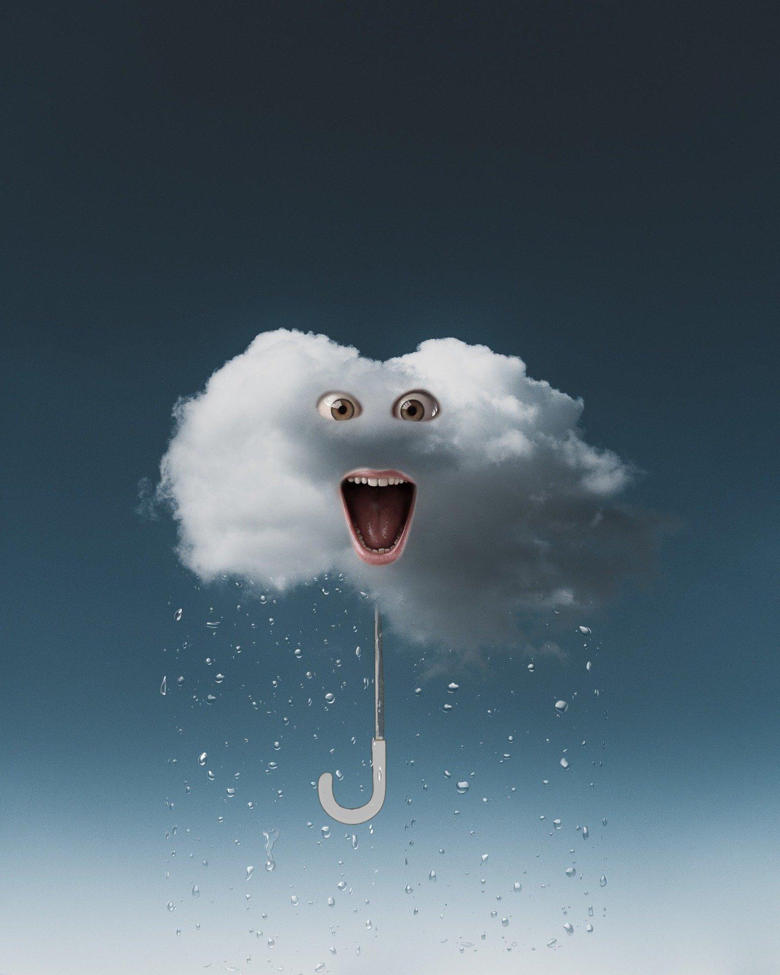 Gewinnspiel mit Wetterwette
